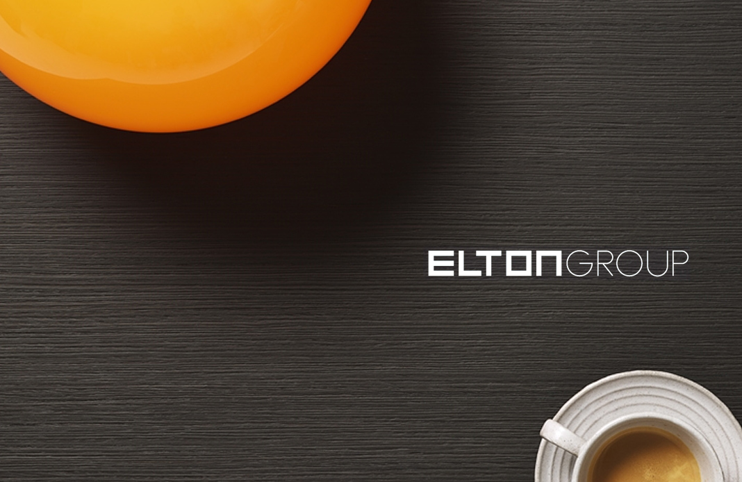 Elton Group website